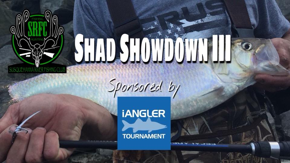 SRFC  - Shad Showdown III