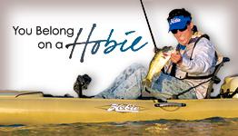 Hobie Banner TP RSB