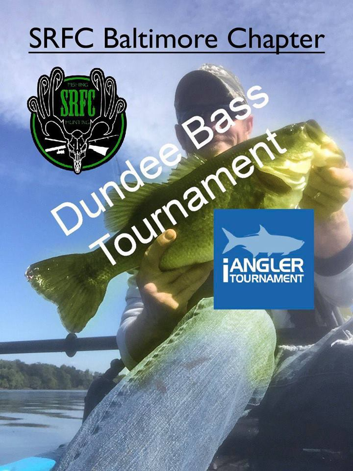 SRFC - 2018 Dundee Creek Bass Tournament