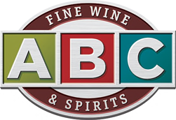 ABC Fine Wines and Spirits Logo