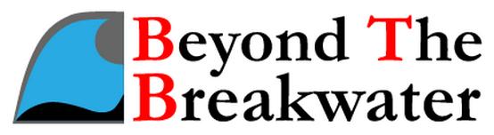Beyond the Breakwater - Logo