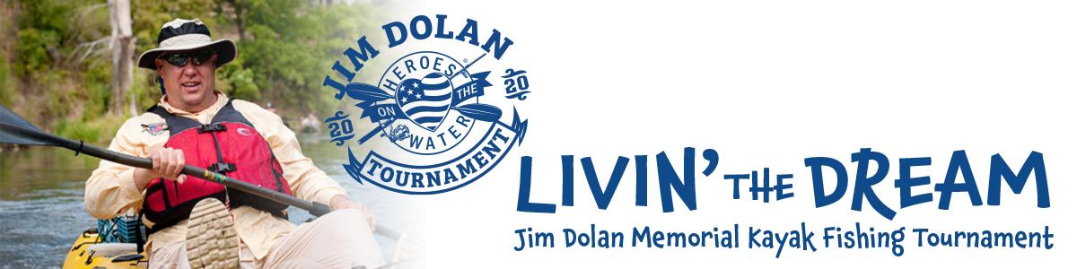 Jim Dolan - Background Banner