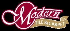 Modern Tile & Carpet