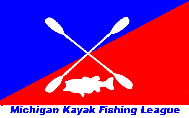 Michigan kayak fishing league no 1 ianglertournament for Michigan bass fishing tournaments