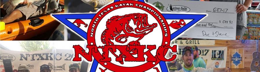 North Texas Kayak Championships | iAnglerTournament